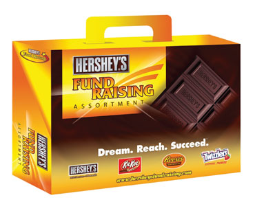 Hershey $2 Candy Bars
